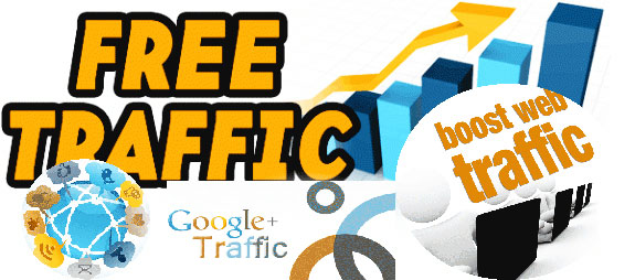 Build Soft and Free Traffics